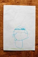 Shane Pahern_Age 5