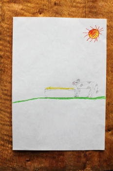 Sufy May Elkabets_Age 8